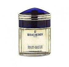Parfumuri și produse cosmetice Boucheron for men - Apă de toaletă (tester cu capac)