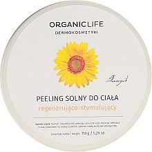 Parfumuri și produse cosmetice Scrub de sare pentru corp - Organic Life Dermocosmetics Scrub