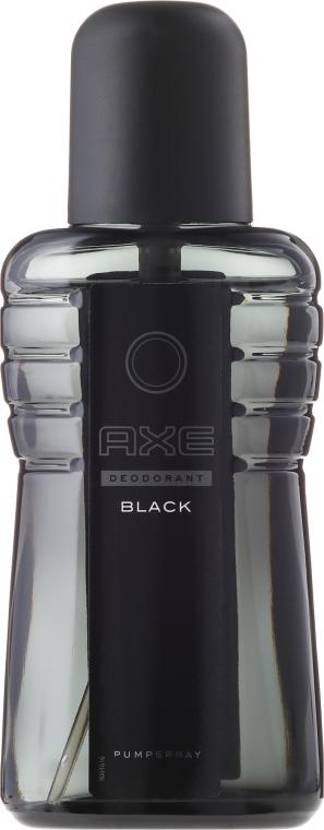 Deodorant - Axe Black Deodorant Spray
