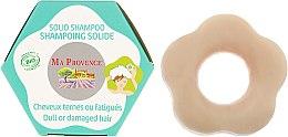 Parfumuri și produse cosmetice Bio-șampon tare pentru păr - Ma Provence Solid Shampoo