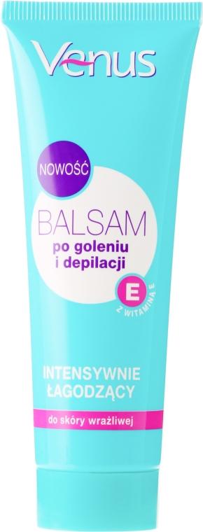 Balsam după ras - Venus Balsam