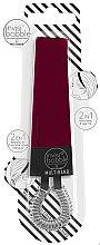 Parfumuri și produse cosmetice Bandă elastică pentru păr - Invisibobble Multiband Red-Y Rumble