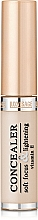 Parfumuri și produse cosmetice Luxvisage - Concealer