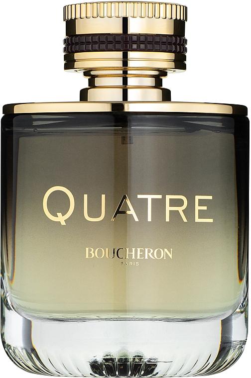 Boucheron Quatre Absolu De Nuit Pour Femme - Apa parfumată