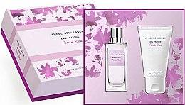 Parfumuri și produse cosmetice Angel Schlesser Eau Fraiche Peonia Rosa - Set (edt/100ml+sh/gel/150ml)