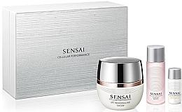 Set - Kanebo Sensai Cellular Performance (cr/40ml + lot/20ml + essence/8ml) — Imagine N1