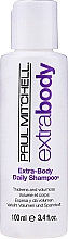 Parfumuri și produse cosmetice Șampon pentru volum, uz zilnic - Paul Mitchell Extra-Body Daily Shampoo