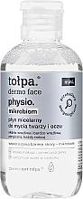 Parfumuri și produse cosmetice Apă micelară - Tolpa Dermo Face Physio Mikrobiom Micellar Liquid