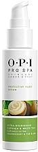 Parfumuri și produse cosmetice Ser pentru mâini - O.P.I ProSpa Protective Hand Serum