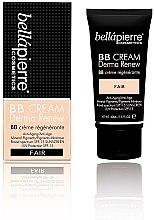 Parfumuri și produse cosmetice BB-cream pentru față - Bellapierre BB Cream