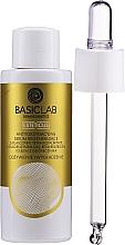 Parfumuri și produse cosmetice Ser regenerant cu antioxidanță pentru față - BasicLab Dermocosmetics Esteticus Face Serum 6% Tetraisopalmitate 0.5% Coenzyme Q10