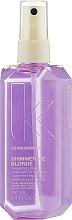 Parfumuri și produse cosmetice Spray pentru păr blond - Kevin.Murphy Shimmer.Me Blonde Repairing Shine Mist