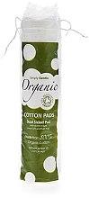 Духи, Парфюмерия, косметика Ватные шарики - Simply Gentle Organic Cotton Pads