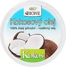 Духи, Парфюмерия, косметика Кокосовое масло - Bione Cosmetics Coconut Oil