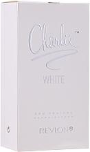 Parfumuri și produse cosmetice Revlon Charlie White Eau Fraiche - Apă revigorantă