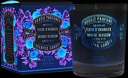 Parfumuri și produse cosmetice Panier Des Sens Orange Blossom - Lumânare parfumată