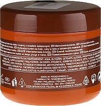 Cremă cu ulei de cacao pentru corp - Avon Care — Imagine N2