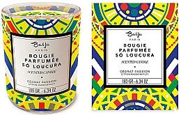 Parfumuri și produse cosmetice Lumânare aromată - Baija So Loucura Scented Candle