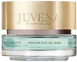 Parfumuri și produse cosmetice Gel-mască pentru hidratare intensă - Juvena Moisture Plus Gel Mask