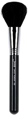 Pensulă pentru pudră, 150 - Jessup Large Powder — Imagine N1