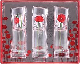 Parfumuri și produse cosmetice Kenzo Flower by Kenzo - Set