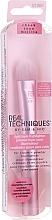 Parfumuri și produse cosmetice Pensulă pentru machiaj - Real Techniques Brushes Light Layer Highlighter Brush