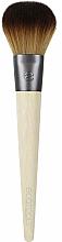 Pensulă pentru blush și bronzer - EcoTools Precision Blush Brush — Imagine N2