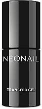 Parfumuri și produse cosmetice Gel de unghii - Neonail Professional Transfer Gel