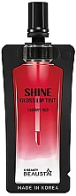 Духи, Парфюмерия, косметика Тинт для губ - Beausta Water Shine Gloss Tint
