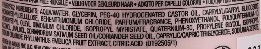 Balsam pentru păr - Redken Diamond Oil Glow Dry  — Imagine N3