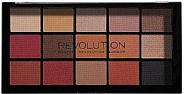 Parfumuri și produse cosmetice Paleta contur față - Makeup Revolution Iconic Vitality Re-Loaded Palette