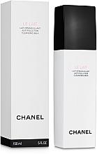 Parfumuri și produse cosmetice Lapte demachiant - Chanel Le Lait