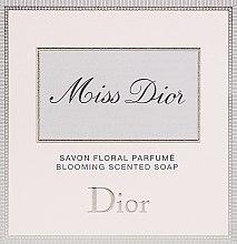 Parfumuri și produse cosmetice Christian Dior Miss Dior Blooming Scented Soap - Săpun parfumat
