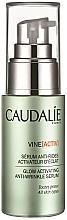 Parfumuri și produse cosmetice Ser anti-rid - Caudalie VineActiv Glow Activating Anti-Wrinkle Serum