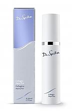 Parfumuri și produse cosmetice Cremă hidratantă - Dr. Spiller Collagen Aqua Plus