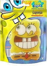 """Parfumuri și produse cosmetice Burete de baie """"SpongeBob"""" - Suavipiel Sponge Bob Bath Sponge"""