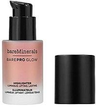 Parfumuri și produse cosmetice Iluminator - Bare Escentuals Bare Minerals Glow Highlighter
