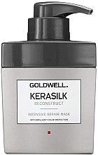 Parfumuri și produse cosmetice Mască intensiv regenerantă pentru păr - Goldwell Kerasilk Reconstruct Intensive Repair Mask
