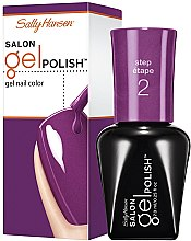 Parfumuri și produse cosmetice Oja semipermanentă - Sally Hansen Salon Gel Polish