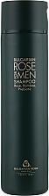 Parfumuri și produse cosmetice Șampon pentru păr - Bulgarian Rose For Men Shampoo