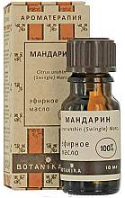 "Parfumuri și produse cosmetice Ulei esențial ""Mandarină"" - Botanika Essential Oil"