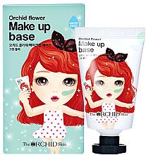 Parfumuri și produse cosmetice Bază pentru machiaj - The Orchid Skin Orchid Flower Make Up Base