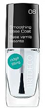 Parfumuri și produse cosmetice Lac de bază - Artdeco Smoothing Base Coat