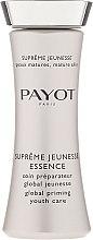 Parfumuri și produse cosmetice SER ANTI-ÎMBĂTRÂNIRE - Payot Supreme Jeunesse Essence