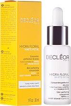 Parfumuri și produse cosmetice Concentrat de față - Decleor Hydra Floral White Petal Skin Perfecting Concentrate