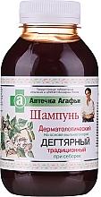 Parfumuri și produse cosmetice Șampon cu gudron - Retepti babushki Agafii