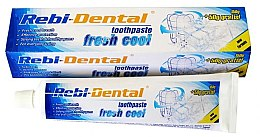 Parfumuri și produse cosmetice Pastă de dinți - Mattes Rebi-Dental Fresh Cool Toothpaste