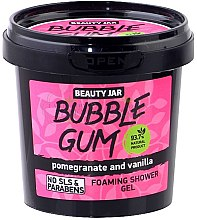 "Parfumuri și produse cosmetice Гель для душа ""Bubble Gum"" - Beauty Jar Foaming Shower Gel"