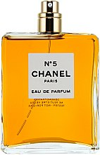 Parfumuri și produse cosmetice Chanel N5 - Apă de parfum (tester fără capac)