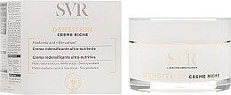 Parfumuri și produse cosmetice Cremă de față - SVR Densitium Rich Cream